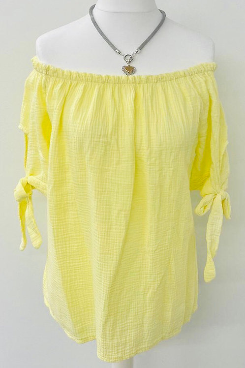 Millie Bardot lemon