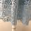 Thumbnail: Longline Lace vest sky blue