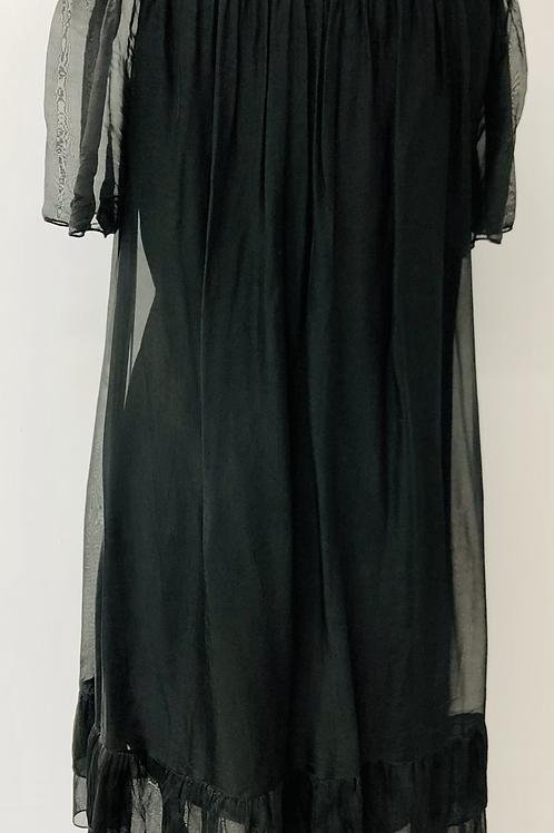 Larnie dress Black