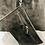 Thumbnail: Boho bag in grey