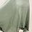 Thumbnail: Tassel batwing blouse Kakhi