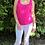 Thumbnail: Bubble vest pink