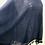 Thumbnail: Tassel batwing blouse Navy