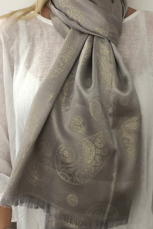 Luxe scarf