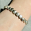 Thumbnail: Elasticated heart bracelet