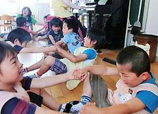 リトミック教室