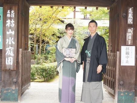 2020年東京オリンピック、パラリンピックに向けたキックオフである文科省、文化庁、スポーツ庁主催の「スポーツ文化ワールドフォーラム」の京都プログラムを一部コーディネートさせて頂きました。