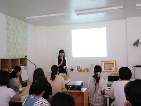 台東スタートアップ創業スクール 女性起業家コースで弊社代表の猪熊がマーケティングの講演をさせて頂きました!