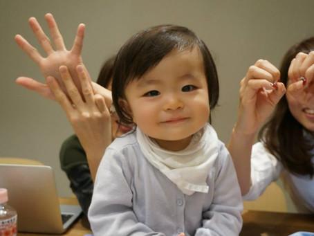 「赤ちゃんを抱っこしながら働ける会社」を目指して。
