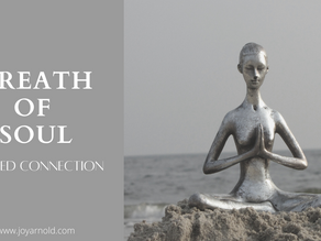 The Breath Of Soul