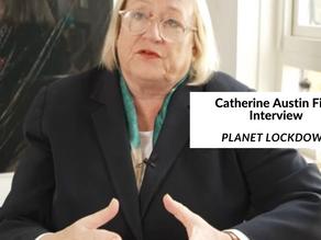 Planet Lockdown Interview