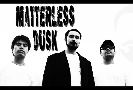 Matterless Dusk