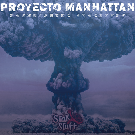 Proyecto Manhattan