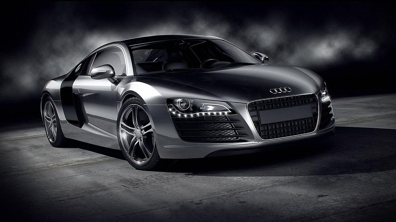 6995006 Audi R8 Sports Car