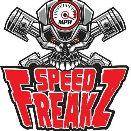 Speed Freakz Logo