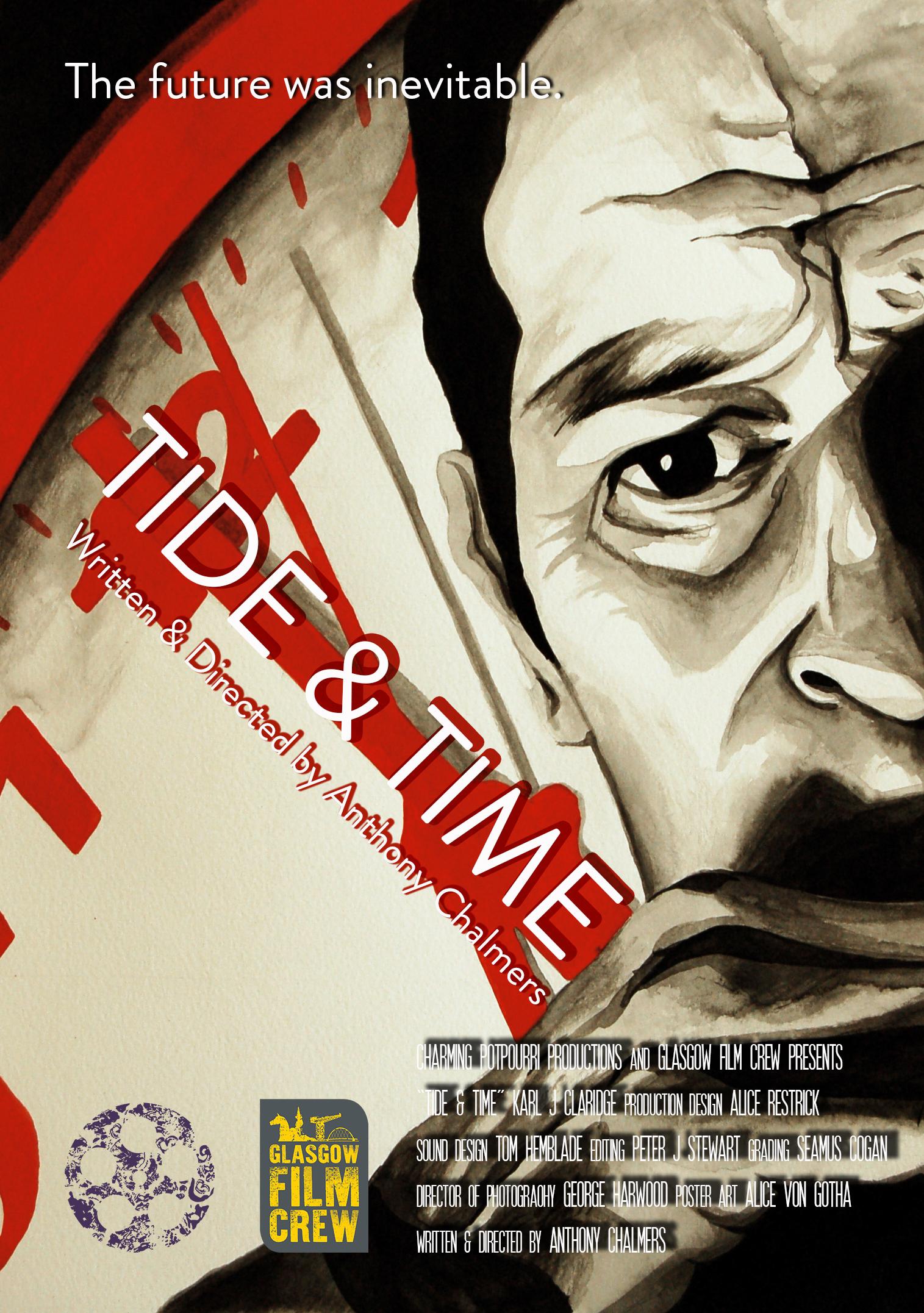 Tide & Time | Short Film