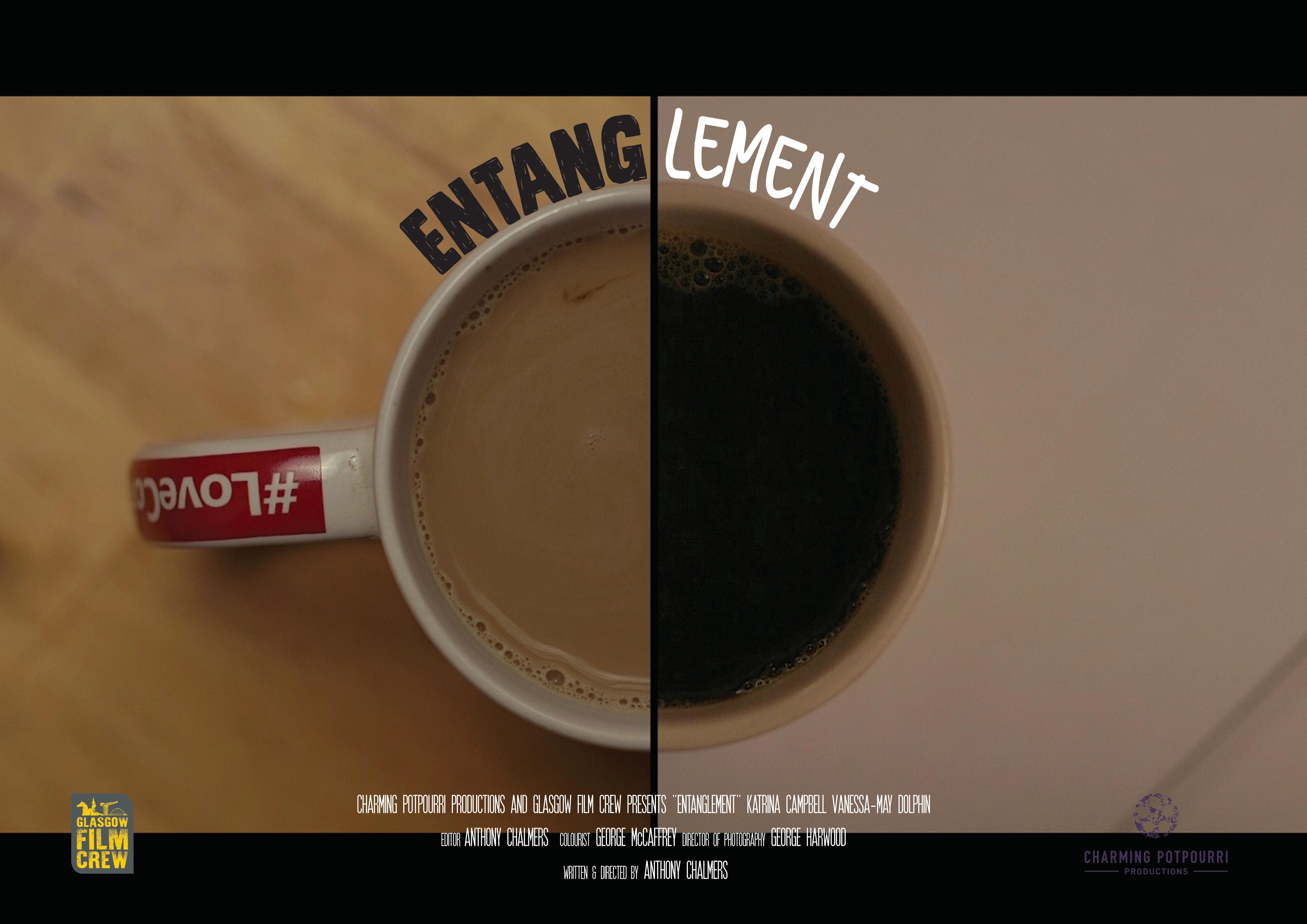 Entanglement | Short Film