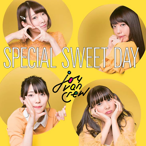 SPECIAL SWEET DAY