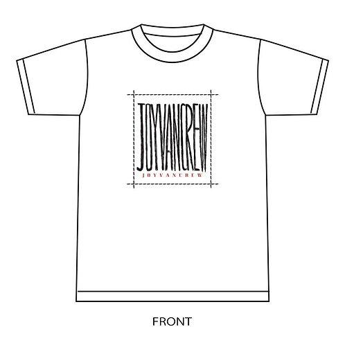 JOY VAN CREW オリジナルTシャツ