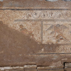 Dirty Jokes In 2,000-Year-Old Bathroom Mosaics Reveal We Haven't Changed Since Roman Times