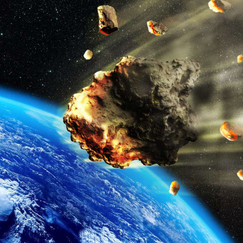 """Biblical City Of Sin Destroyed By """"Sulfur And Fire"""" May Have Been Flattened By Asteroid"""