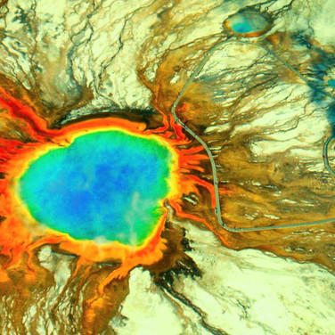 We Finally Know What Caused Those Three Months Of Earthquake Swarms In Yellowstone