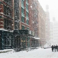 Three-Quarters Of The US Will Face Potentially Life-Threatening Sub-Zero Temperatures This Week