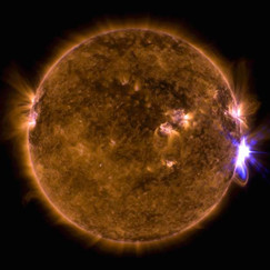Declassified Military Report Reveals Extreme Solar Storm Likely Detonated Mines During Vietnam War