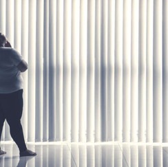 New Study Adds to Growing Evidence That Obesity Causes Depression