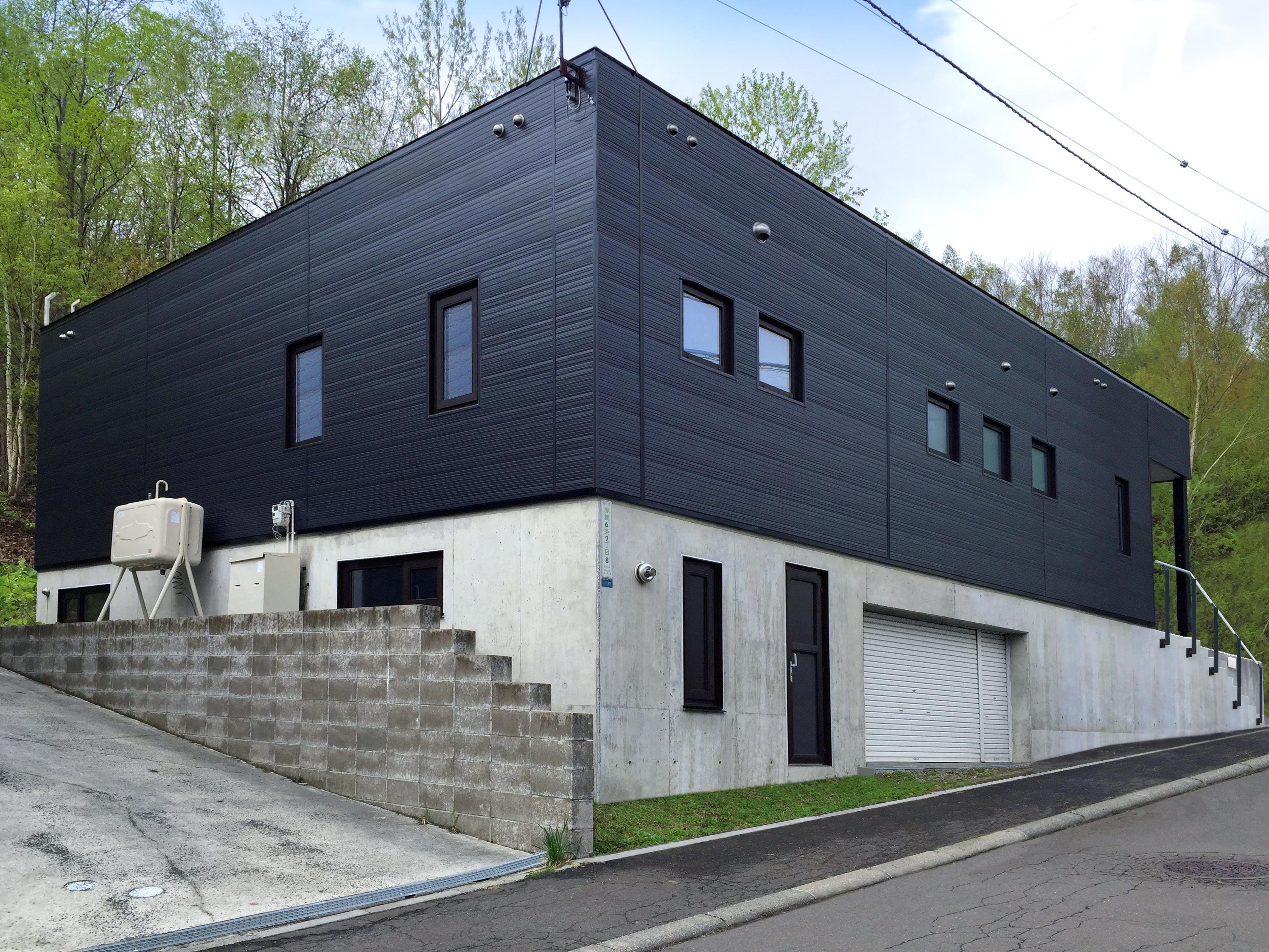 築20年の家
