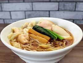 ら〜麺どらせな様 店舗意匠&商品撮影