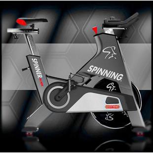 Spinner® kolo je kvalitetno kolo, ki ga boste kupili samo enkrat v življenju za vse vaše potrebe, ki se bodo z vadbo razvijale, dvigovale in vas vodile do vedno novega cilja.