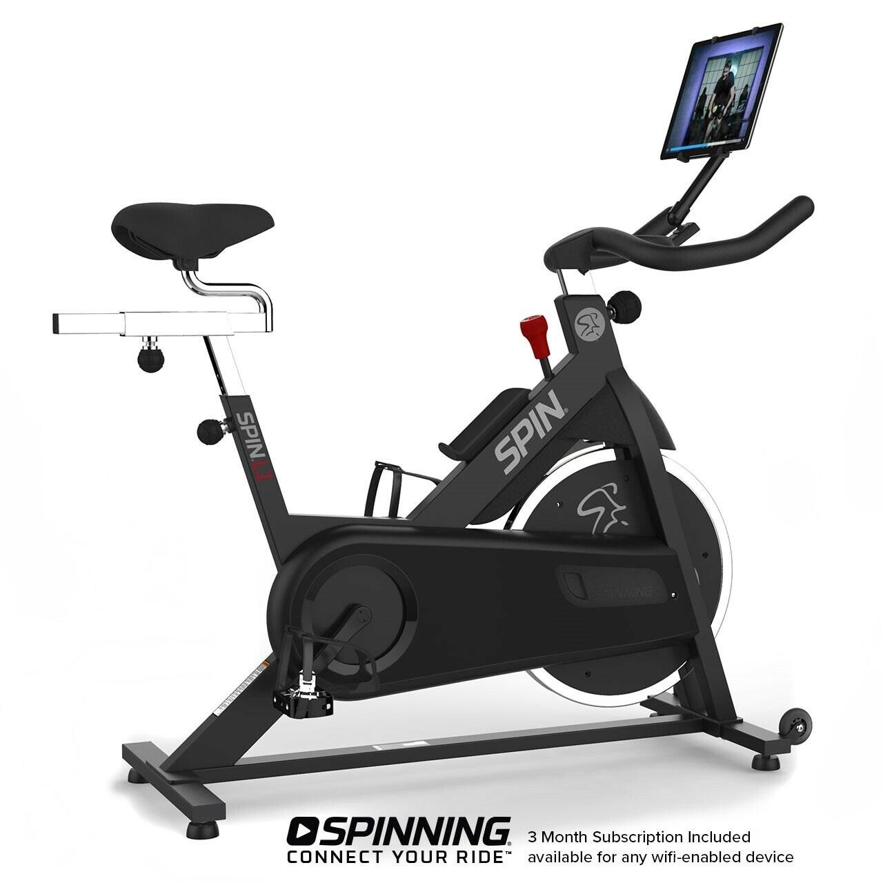 L1 SPIN® Bike za doma