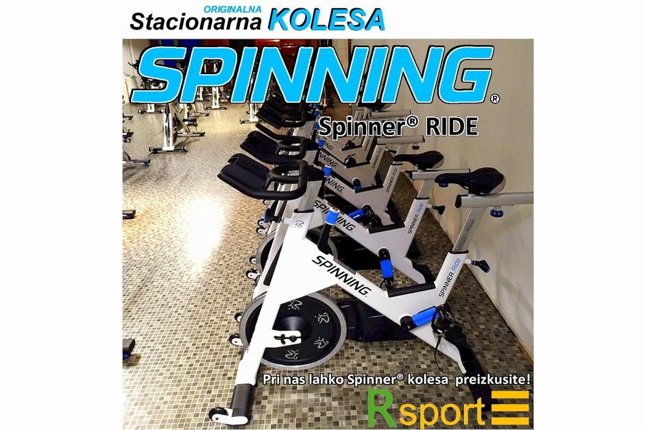Spinner® kolo RIDE s Power gonilko
