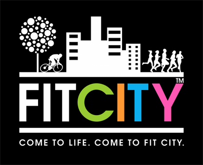 Spinning® Fitcity