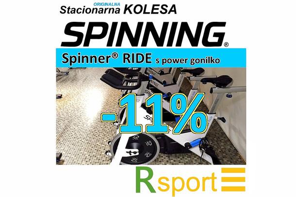 Spinner® kolo RIDE s Power gonilko -11%