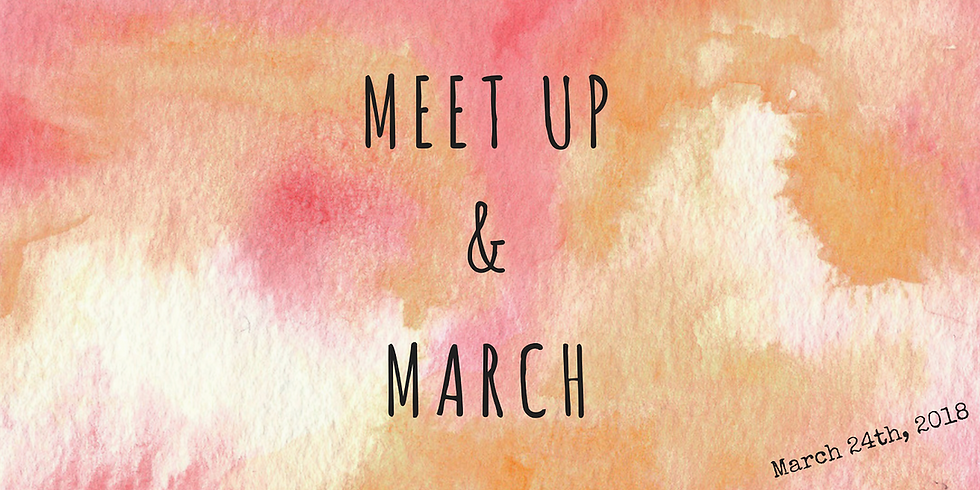 TRC:: March with Us