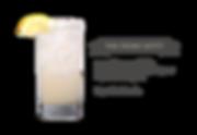 The Frisky Kitty: 2 oz. Catamount Vodka, 1/2 oz. Metcalfe's Maple Liqueur, 1/2 oz. lemon juice. Top with club soda.