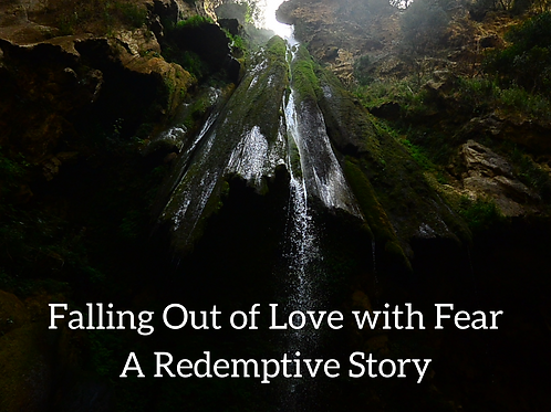 Falling Out of Love with Fear