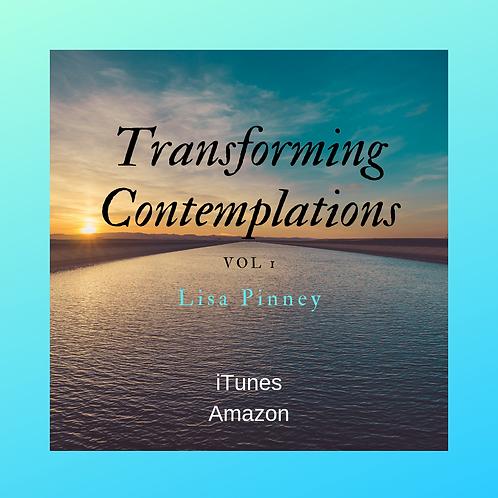 Transforming Contemplations