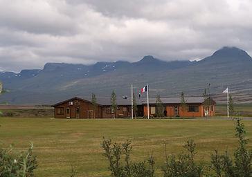 Islande - Breiddalsa