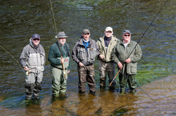 Cours collectif avec Ardent Pêche
