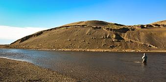Rio Grande - Argentine