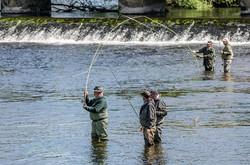 Cours collectif Ardent Pêche- Blavet
