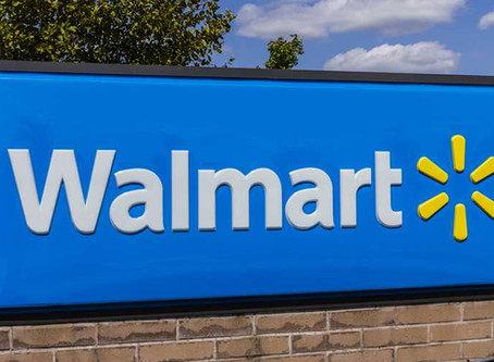 Walmart to pay $65M to settle suit over seating for cashiers