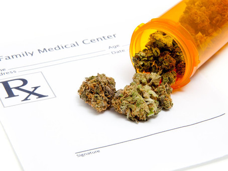 Medical marijuana challenges workers comp payers