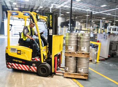 Worker due comp benefits despite unknown cause of injury