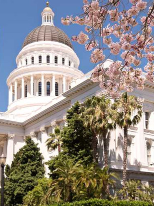 California governor signs comp bills