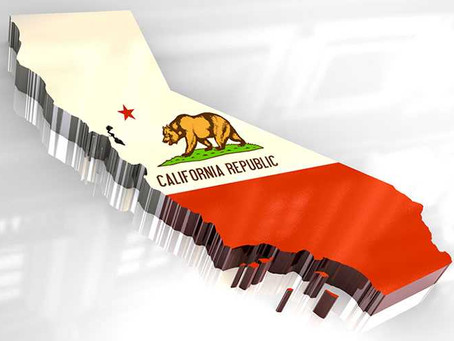 Calif. written comp premium set to decrease again