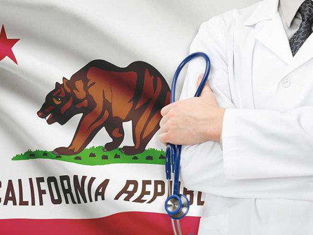 California gives medical providers free access to comp guidelines